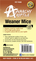anarchy-reptile-weaner-mice