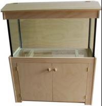 Aquarium Furniture Pine Cabinets U0026 Hoods